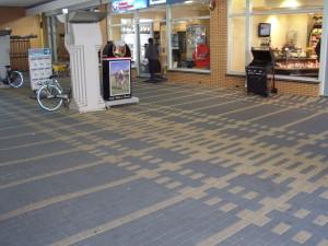 Winkelcentrum Dorrestein